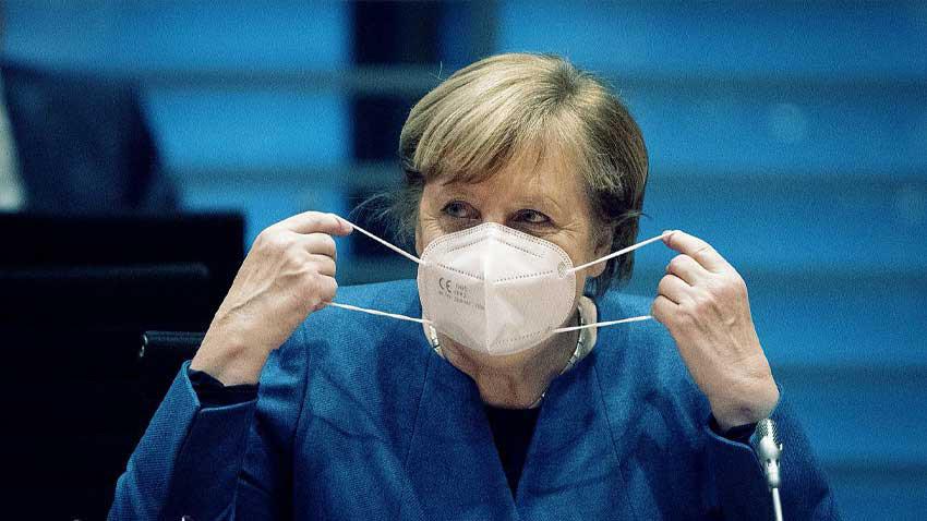 Almanya o ülkelerden gelenleri ülkeye almayacak! Türkiye'nin de durumu kritik