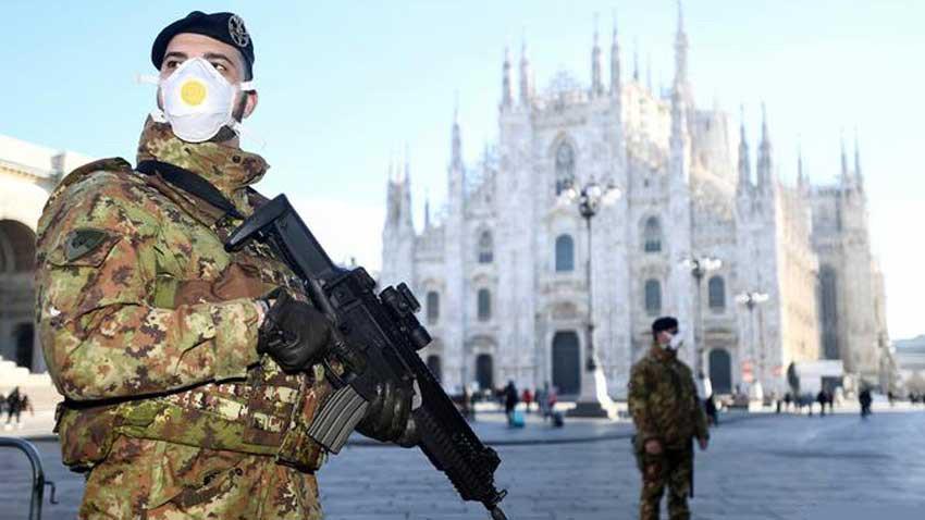 Avrupa ülkeleri mutant virüs paniği yaşıyor! Ek tedbirler ve kapanmalar var