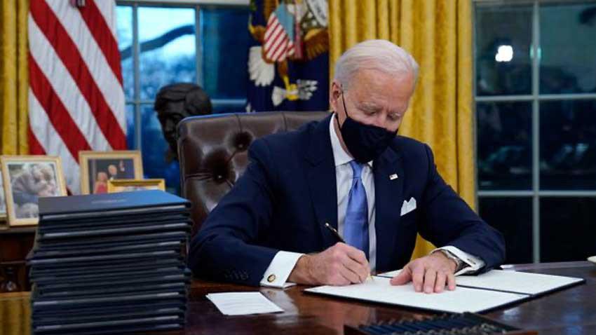 ABD Başkanı Biden göçmenlere kucak açıyor! 9 milyon göçmene vatandaşlık verilecek