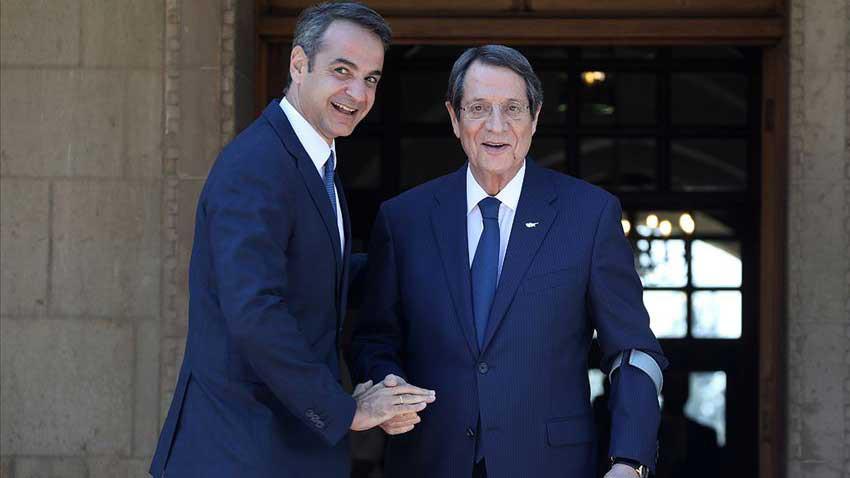 5+BM öncesi taktik: Yunan-Rum ikilisi federasyonda ısrarlı