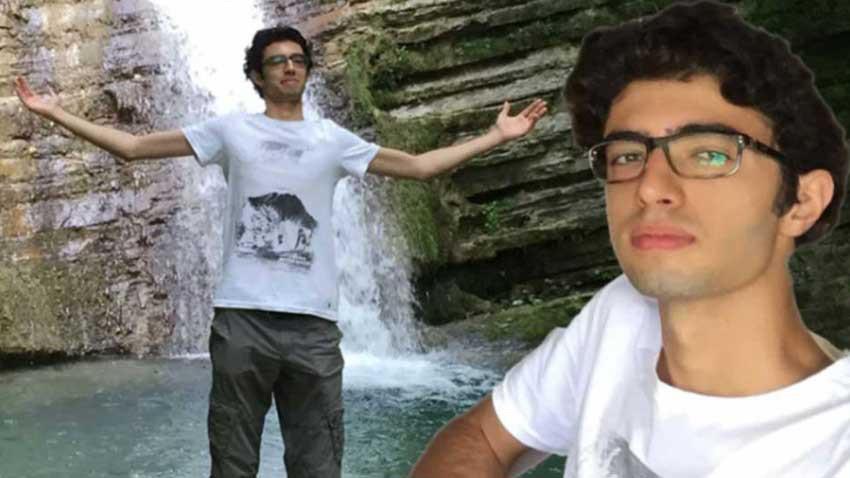 İngiltere'de kaybolan Türk genci aranıyor! Aile endişeli...