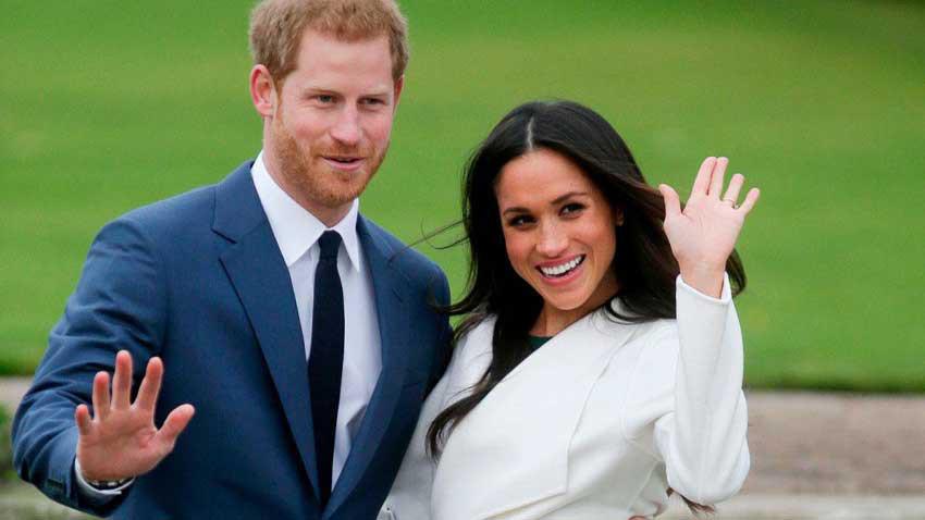 Prens Harry ikinci kez baba mı oluyor? Meghan Markle hamile mi?