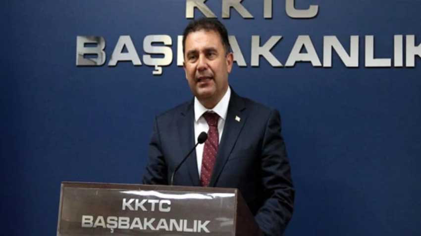KKTC kamu çalışanlarına kötü haber! Başbakan Saner üzdü...