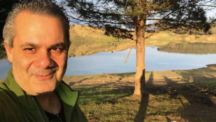 Kıbrıslı hekim Halil Onalt koronavirüse yenildi! İstanbul'da çalışıyordu...