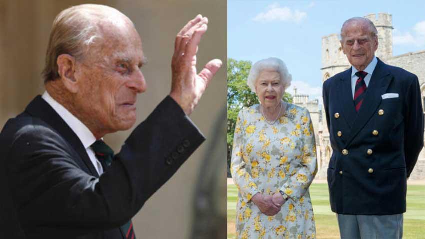 Prens Philip öldüğünde neler olacak? Ülkede tüm hazırlıklar belli