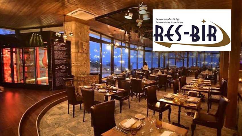 KKTC restoranları 1 Mart'ta açılacak mı? RES-BİR çağrıda bulundu