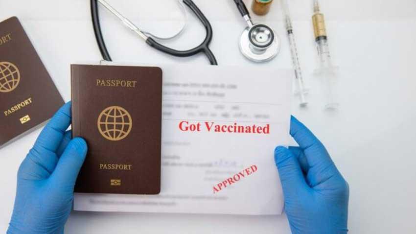 AB aşı pasaportu hazırlığında! Çin aşısı olanlar Avrupa'ya giremeyecek mi?