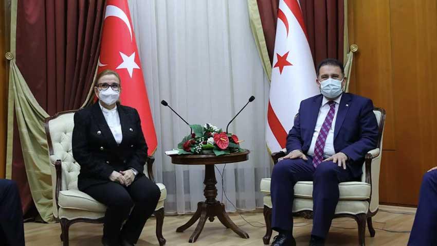 Türkiye-KKTC ticareti TL ile yapılmalı! Yeni dönem başlıyor