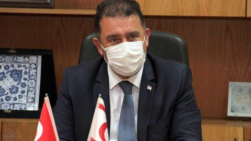 Başbakan Saner anjiyo oldu! Sonuç ne? Açıklamayı kendisi yaptı