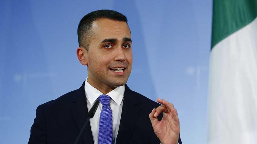 İtalyanlar Kıbrıs'ta KKTC ve Türkiye'ye ters... BM kararlarını destekliyorlar