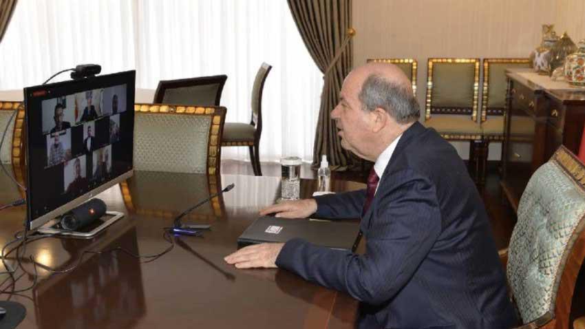 Rumlar federasyonu üniter devlet hedefi için istiyor