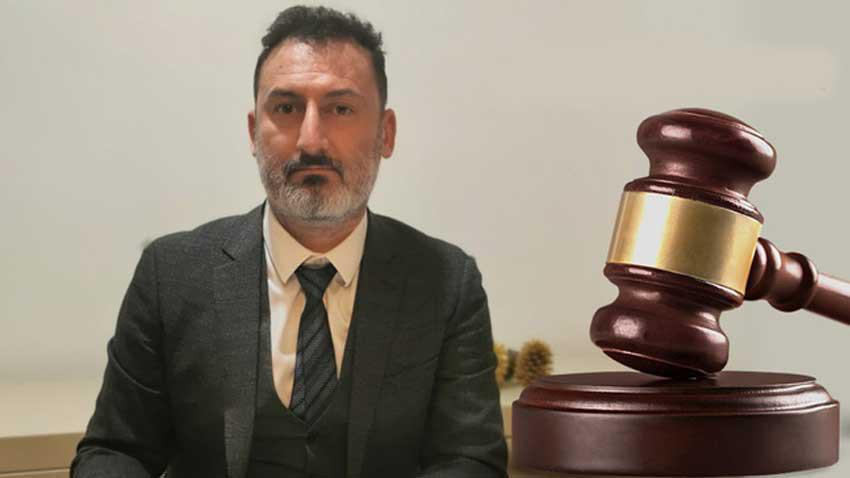 Denizhan Erkoç'a Fuat Avni tweet'lerinden beraat