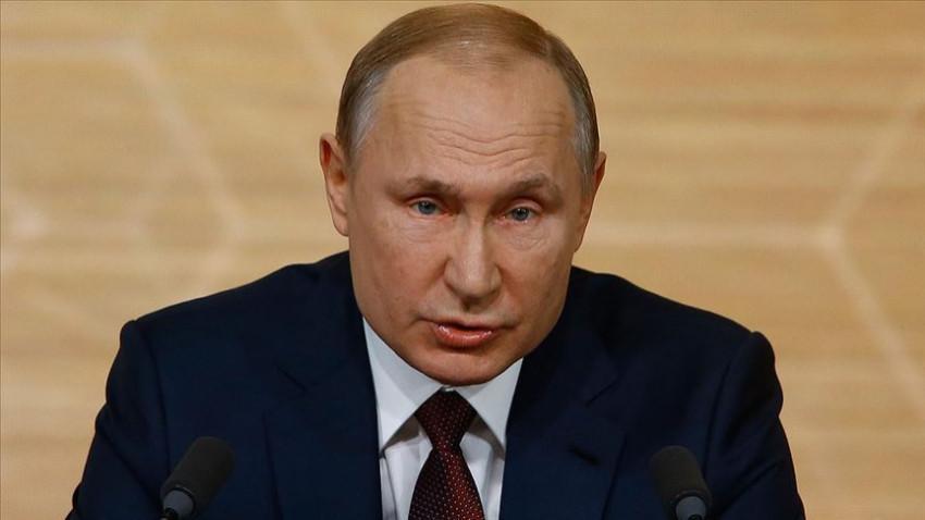 ABD'den önce Rusya'da başlıyor... Putin Sputnik V için talimatını verdi!