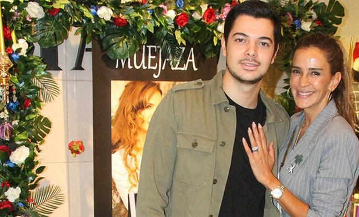 Erdal Acar'dan oğluna 6 milyonluk jest! - Sayfa 1