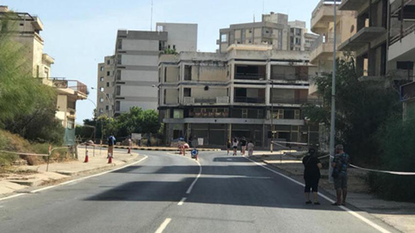 Maraş'taki en büyük tehlike için yurttaşlar uyarıldı