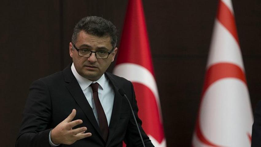 KKTC Cumhurbaşkanlığı seçiminde CTP'den Mustafa Akıncı'yı destek açıklaması