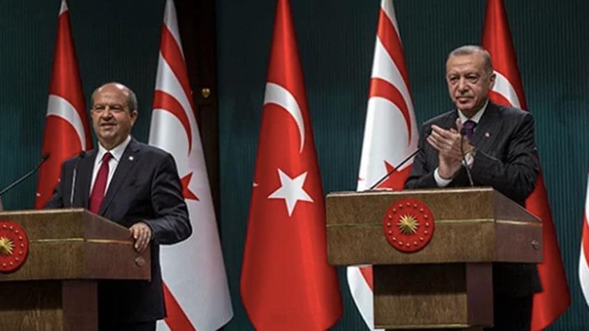 Erdoğan'ın Maraş pikniği Yunan'ı kızdırdı...
