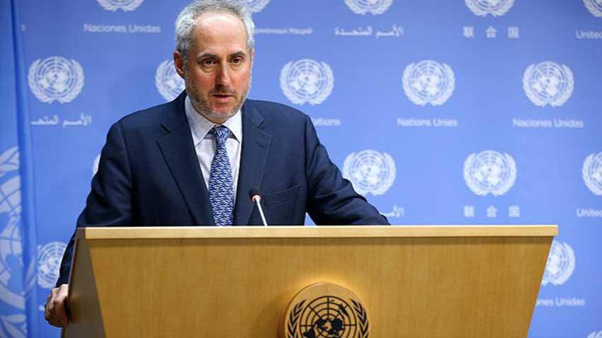 Erdoğan'ın Maraş pikniği BM'yi endişelendirdi