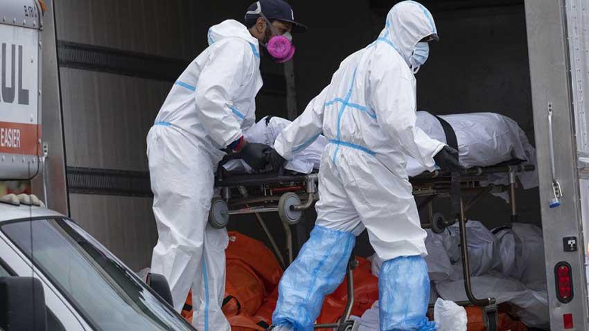 Londra'da 3 Türk daha koronavirüsten hayatını kaybetti. Ölenlerin 2'si KKTC'li...