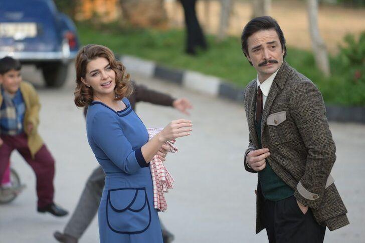 Bir Zamanlar Kıbrıs dizisinden ilk kareler geldi... Dizinin konusu ne? - Sayfa 1