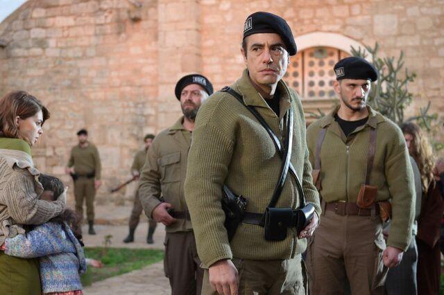 Bir Zamanlar Kıbrıs dizisinden ilk kareler geldi... Dizinin konusu ne? - Sayfa 3